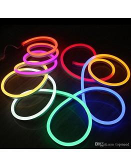 RGB NEON BORU LED KUMANDALI DIŞ MEKAN 5 METRE