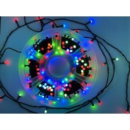 50 Metre RGB LED Işık Süs LED