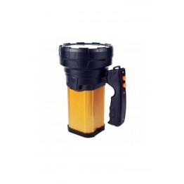 SILVER TOSS ST-8200L 25W Şarj Edilebilir Led El Feneri USB Çıkışlı