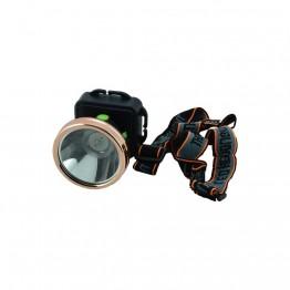 Kırgıl BK-1808 3 Watt Pilli Kafa Lambası