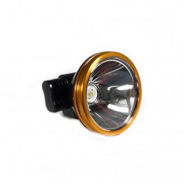 Silver Toss ST-630L 30 Watt Tek LED'li Şarjlı Kafa Lambası