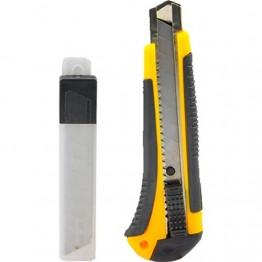 Knitex KTX-2355 Büyük Boy Falçata Yedekli Maket Bıçağı
