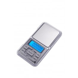 Crown Mini Cep Boy Dijital Hassas Kuyumcu Terazisi 0,01 Gr Hassasiyetli 500 Gr Kapasiteli Mutfak Terazisi