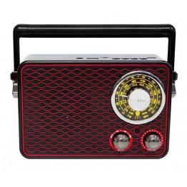 Kemai MD-1177BT Usb Kart Girişli Nostalji Görünümlü Radyo