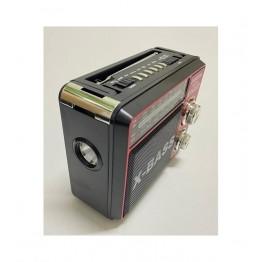 Everton RT 355 Radyo USB-SD-FM- Nostaljik Radyo