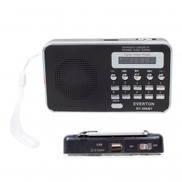 Everton RT-590 USB-SD-FM Radyo Müzik Kutusu
