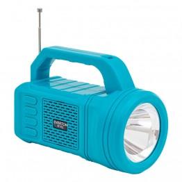 Everton RT-711 Mini Radyo Fenerli Müzik Kutusu USB-SD-AUX-FM-BLUETOOTH