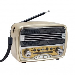 Everton RT 840 Radyo