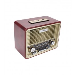 Everton RT-871BT USB-SD-FM-Bluetooth Destekli Nostaljik Radyo