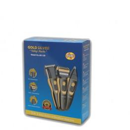 GOLD SILVER GS-120 ÇOK AMAÇLI TRAŞ MAKİNESİ