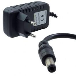 12V 2A DC Standart Adaptör 5.5*2.5 Uç