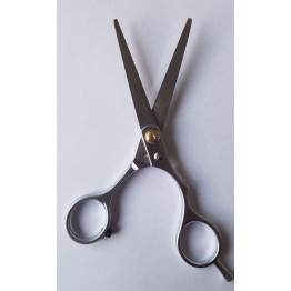 Kuaför Seti Saç Kesme ve İnceltme Makası 2 li Set