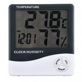 Dijital Termometre