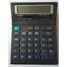 Kadio Kd-6001 Hesap Makinası